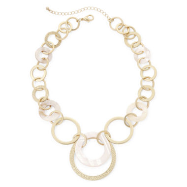 jcpenney.com | Mixit™ Shell Necklace