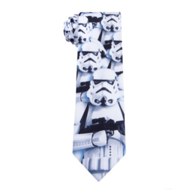 jcpenney.com | Star Wars® Storm Troopers Army Tie