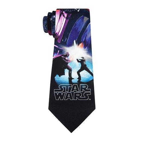 Star Wars® Vader Luke Duel Tie
