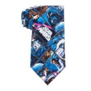 Star Wars® Vintage Poster Tie