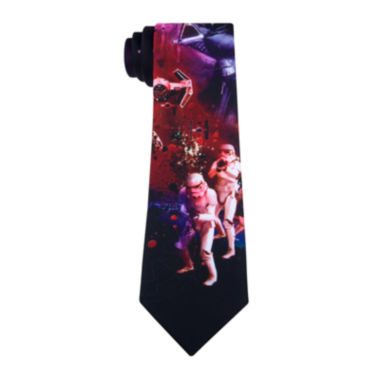 jcpenney.com | Star Wars® Character Tie