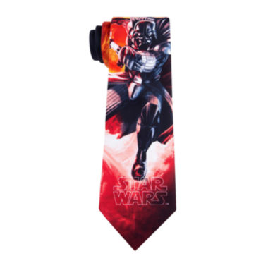 jcpenney.com | Star Wars® Vader's Fury Tie