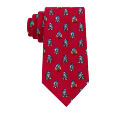 jcpenney.com | Star Wars® R2D2 All-Over Tie