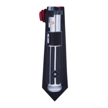 jcpenney.com | Star Wars™ Vader Light Saber Tie