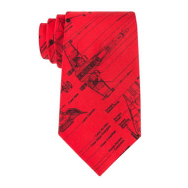 jcpenney.com | Star Wars™ Blue Print Tie