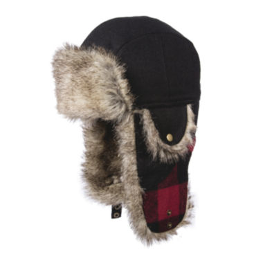jcpenney.com | Woolrich Trapper Hat