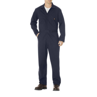 jcpenney.com | Dickies® Basic Cotton Coveralls