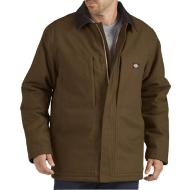 jcpenney.com | Dickies® Sanded Duck Coat - Big & Tall