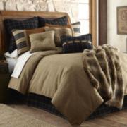 HiEnd Accents Ashbury Comforter Set