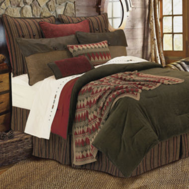 jcpenney.com | HiEnd Accents Wilderness Ridge Comforter Set & Accessories