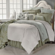 HiEnd Accents Arlington 4-pc. Comforter Set & Accessories