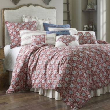 jcpenney.com | HiEnd Accents Bandera 5-pc. Comforter Set