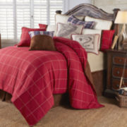 HiEnd Accents South Haven Comforter Set