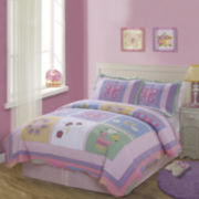 My World Anna's Dream 3-pc. Quilt Set