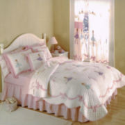 My World Ballet Lessons 3-pc. Quilt Set