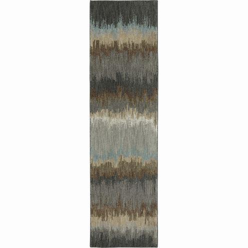 Karastan® Cashel Runner Rug