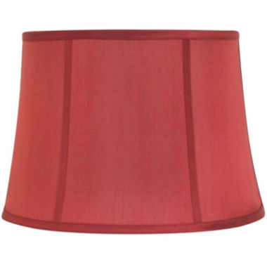 jcpenney.com | Linen Bell Lamp Shade with Piping