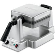 Cuisinart® Single Square Waffle Maker