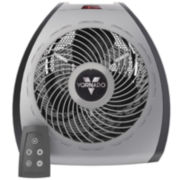 Vornado TVH500 Whole-Room Vortex Heater + Remote Control