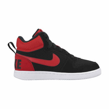 jcpenney.com | Nike® Recreation Mid Boys Basketball Shoes - Little Kids