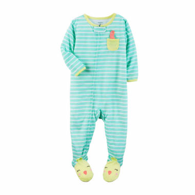 jcpenney.com | Carter's Girls 1pc PJ