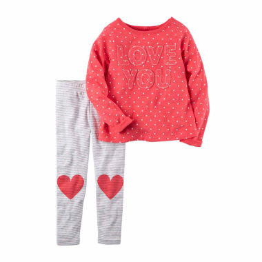 jcpenney.com | Carter'S Boys 2Pc Pant Set -Baby