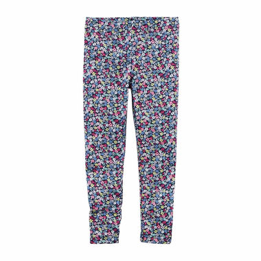 jcpenney.com | Carter'S Infant Playwear Leggings - Baby