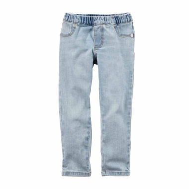 jcpenney.com | Carter's Girls Pull-On Pants