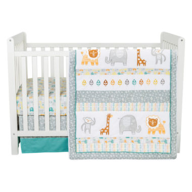 jcpenney.com | Trend Lab 6-pc. Crib Bedding Set