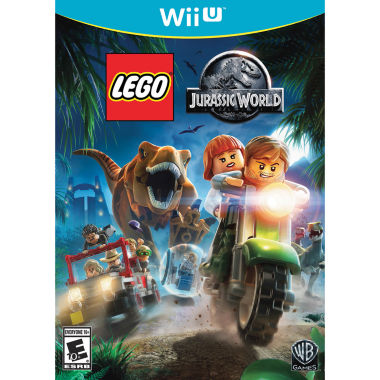 jcpenney.com | Lego Jurassic World Video Game-Wii U