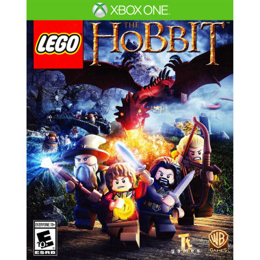 jcpenney.com | Lego The Hobbit Video Game-XBox One