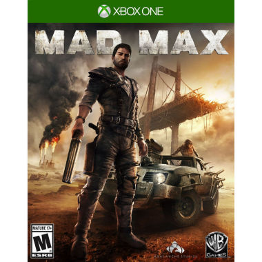 jcpenney.com | Mad Max Video Game-XBox One
