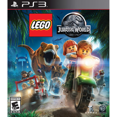 jcpenney.com | Lego Jurassic World Video Game-Playstation 3