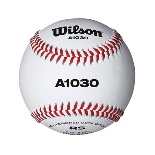Wilson A1030 Baseball 12 Pack