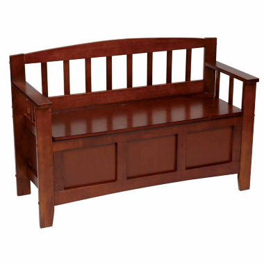 jcpenney.com | Metro Entry Way Bench