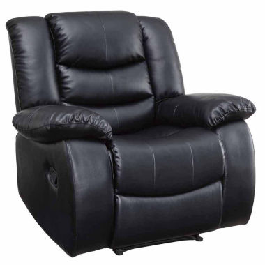 jcpenney.com | Reaufort Transitional Faux Leather Club Chair