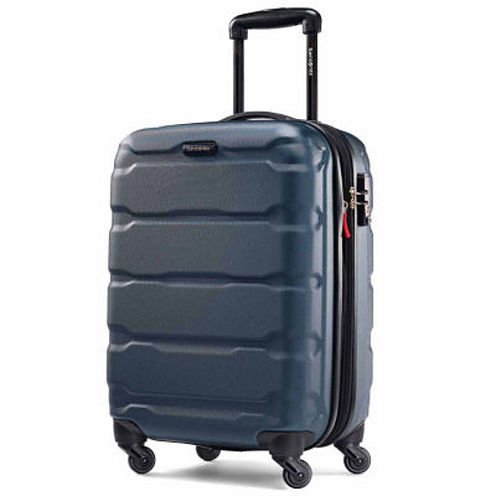"Samsonite Omni PC 20"" Spinner Luggage"