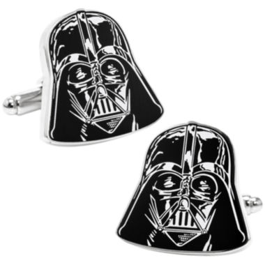 jcpenney.com | Darth Vader™ Cuff Links
