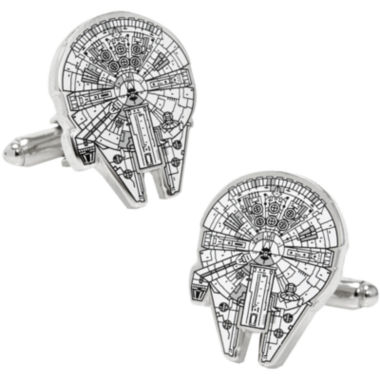jcpenney.com | Star Wars™ Millennium Falcon Cuff Links