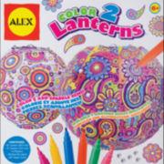 ALEX TOYS® Color 2 Lanterns Kit
