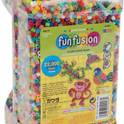 Fusion beads coupon code