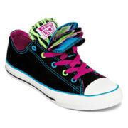 Converse All Star Chuck Taylor® Girls Sneakers - Little Kids/Big Kids