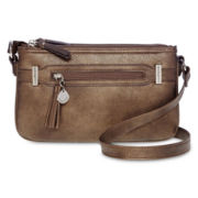 Rosetti® Multiplex Santana East/West Crossbody Bag