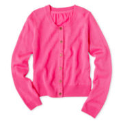Baker by Ted Baker Intarsia Cardigan - Girls 6-16