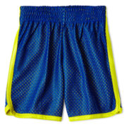 Okie Dokie® Athletic Shorts - Boys 12m-6y