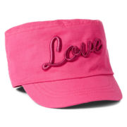 Joe Fresh™ Cadet Hat - Girls