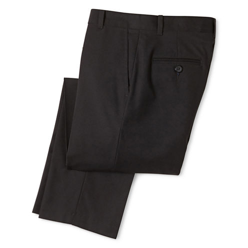 IZOD® Fine Line Pants - Boys 8-20, Slim and Husky