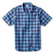 DC Shoes Co® Short-Sleeve Woven Shirt - Boys 8-20
