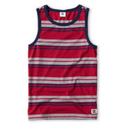 DC Shoes Co® Striped Tank - Boys 8-20