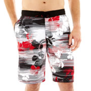 Speedo® Windblast Floral Swim Shorts